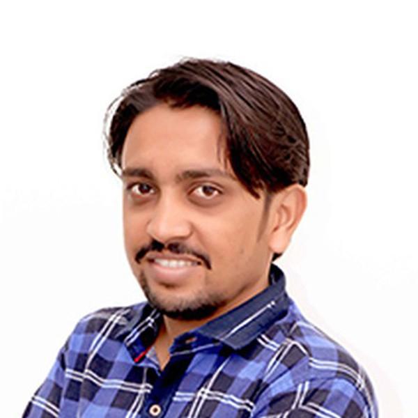Anil Patoliya
