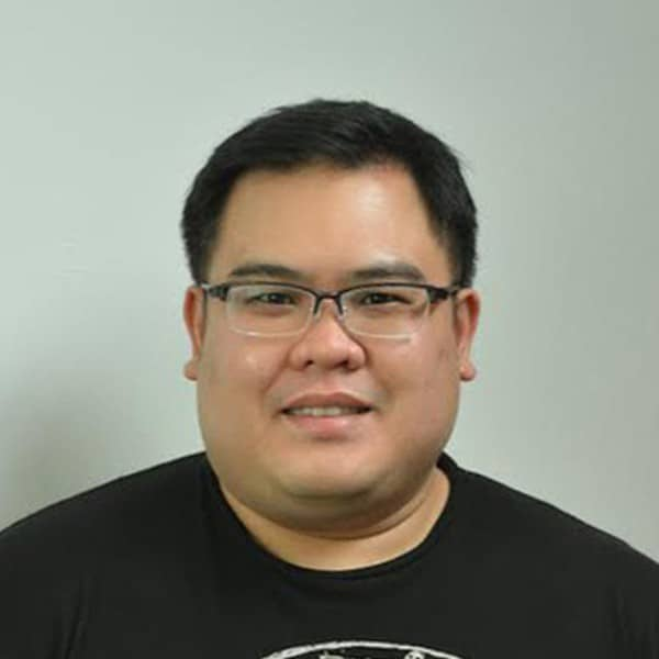 Ryan Ong