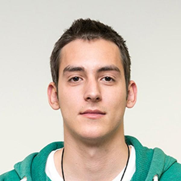 Kristiyan Srebrev