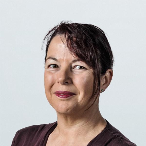 Judy Weldon