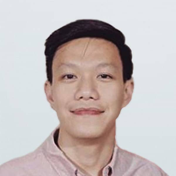 Christopher Cheah