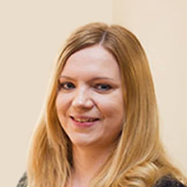 Karen McCandless