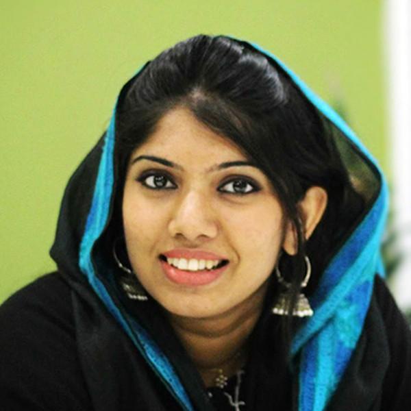Nashiya Salim