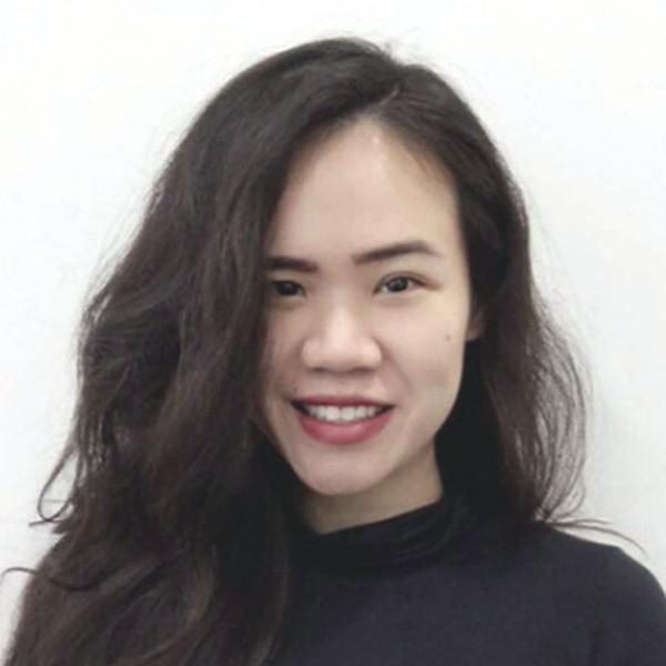 Ruth Loh Xiu