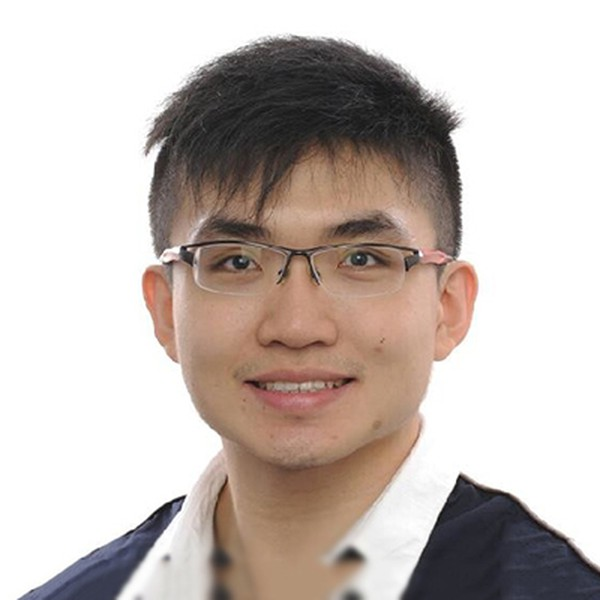 Ian Ong