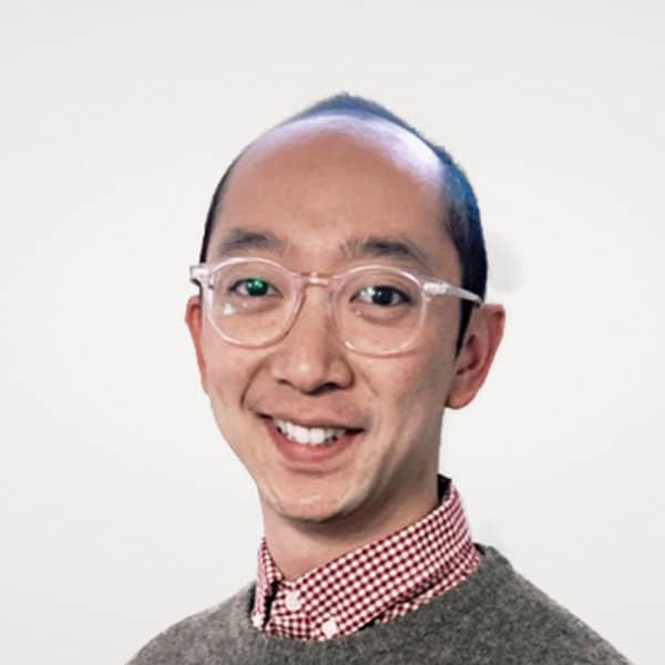 Joshua Lee